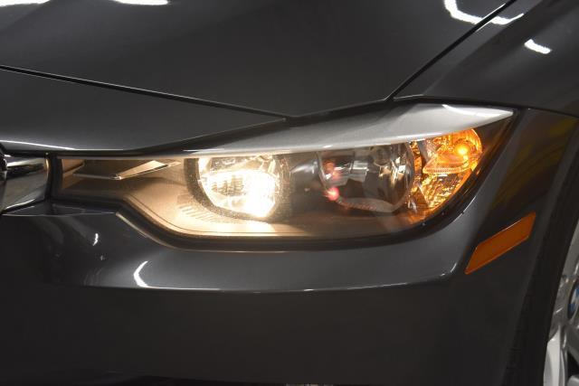 2014 BMW 3 Series 328i 8