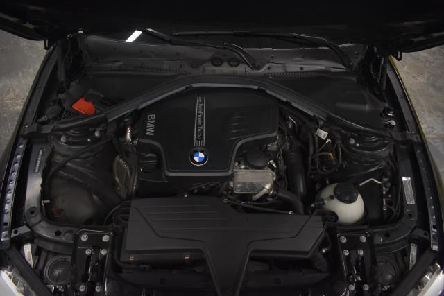 2014 BMW 3 Series 328i 11