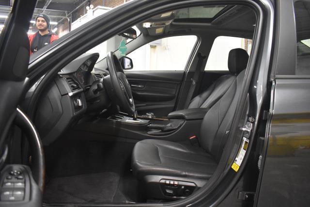2014 BMW 3 Series 328i 12