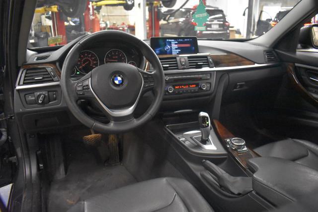 2014 BMW 3 Series 328i 15