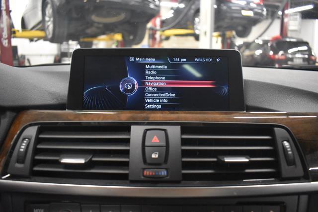 2014 BMW 3 Series 328i 19
