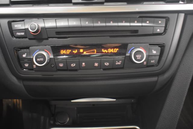 2014 BMW 3 Series 328i 20