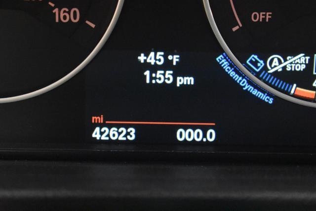 2014 BMW 3 Series 328i 29