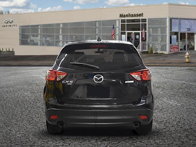 2016 Mazda Cx-5 Grand Touring 2