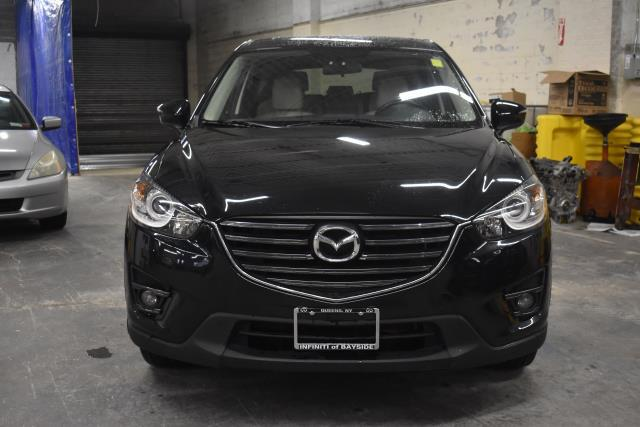 2016 Mazda Cx-5 Grand Touring 6