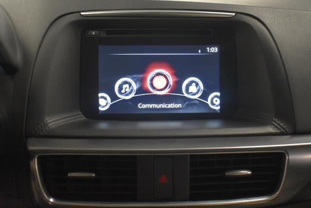 2016 Mazda Cx-5 Grand Touring 20