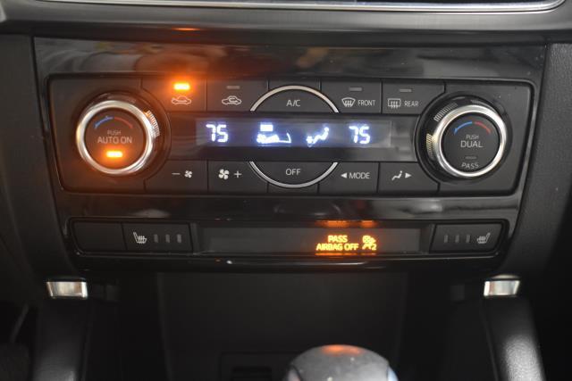 2016 Mazda Cx-5 Grand Touring 21