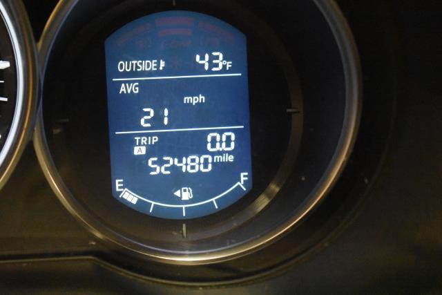 2016 Mazda Cx-5 Grand Touring 29
