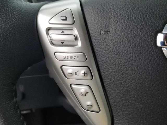2015 Nissan Sentra SR 19