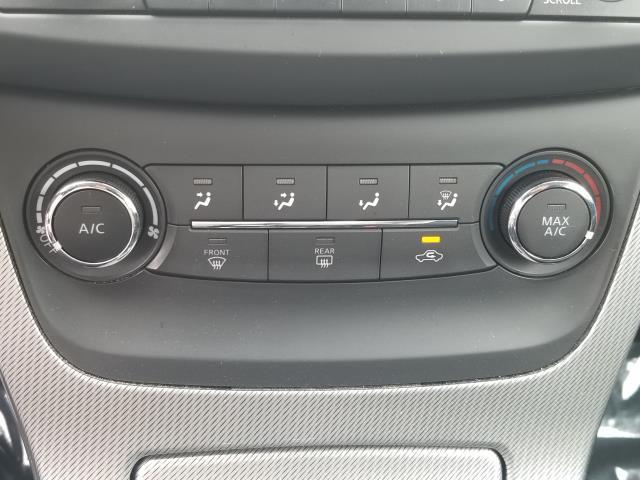 2015 Nissan Sentra SR 22