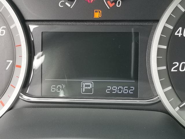 2015 Nissan Sentra SR 27