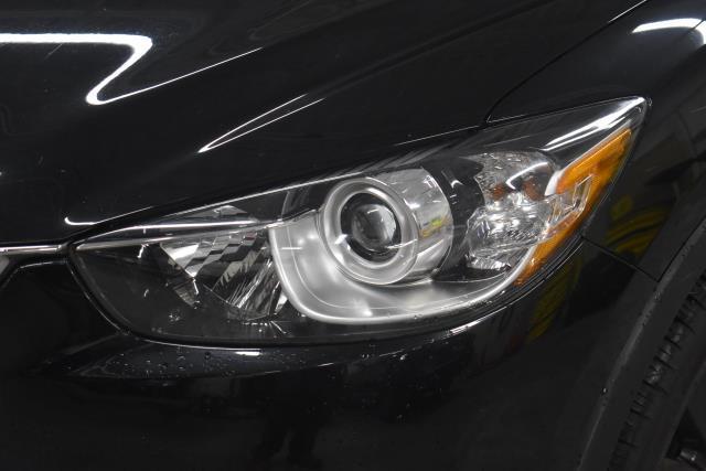 2016 Mazda CX-5 Grand Touring 8