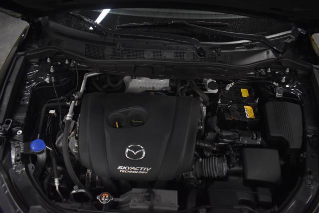 2016 Mazda CX-5 Grand Touring 11