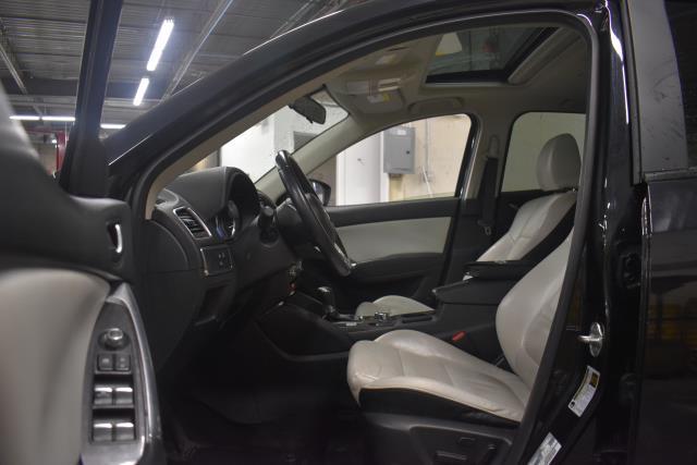 2016 Mazda CX-5 Grand Touring 12