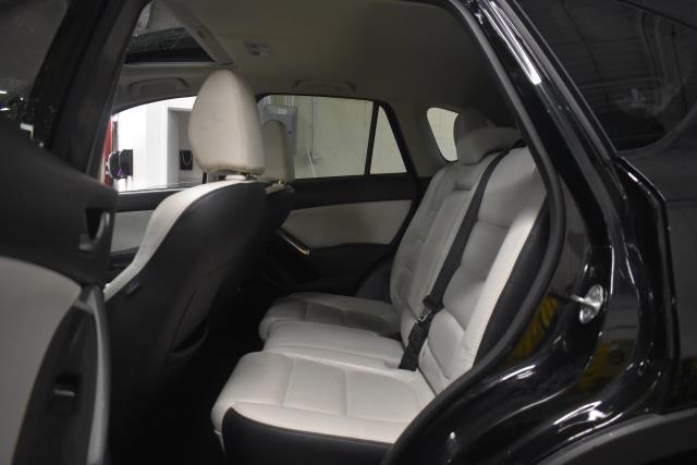2016 Mazda CX-5 Grand Touring 13