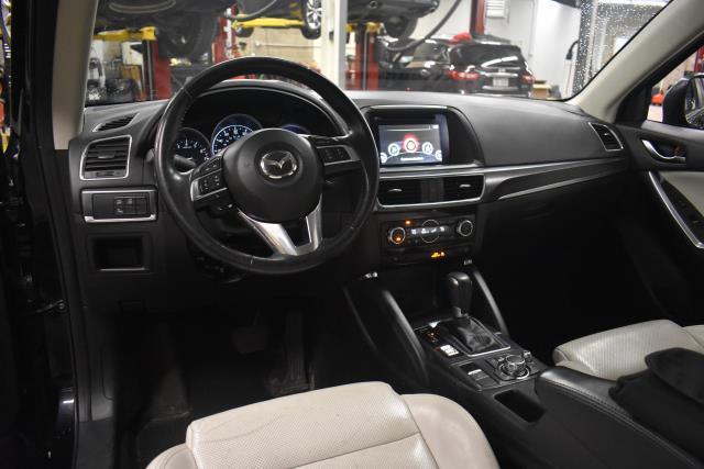 2016 Mazda CX-5 Grand Touring 15