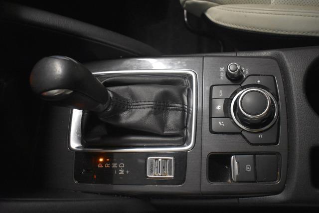 2016 Mazda CX-5 Grand Touring 22