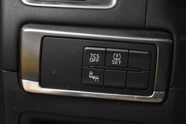 2016 Mazda CX-5 Grand Touring 27