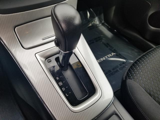 2015 Nissan Sentra SR 23