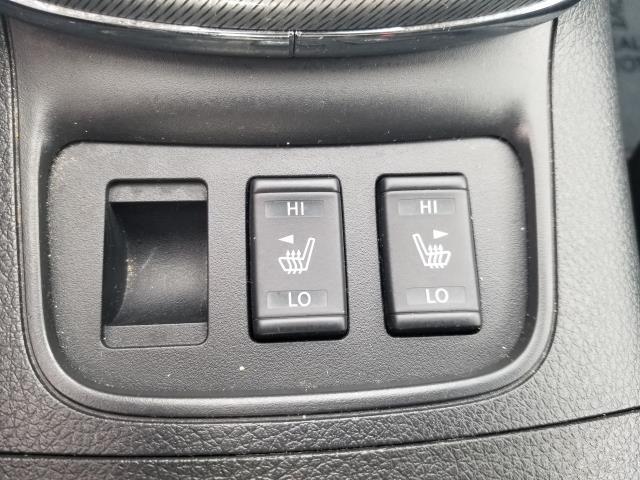 2015 Nissan Sentra SR 24