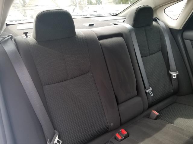 2015 Nissan Sentra SR 15