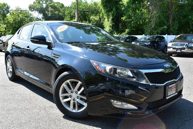 2012 Kia Optima LX for sale in Brentwood, MD