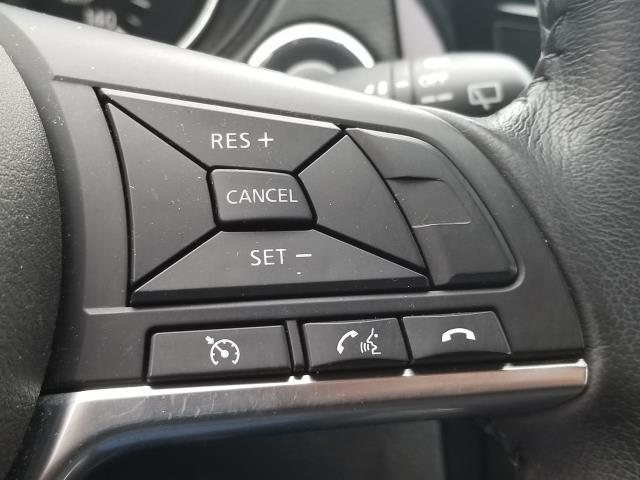 2017 Nissan Rogue SV 21