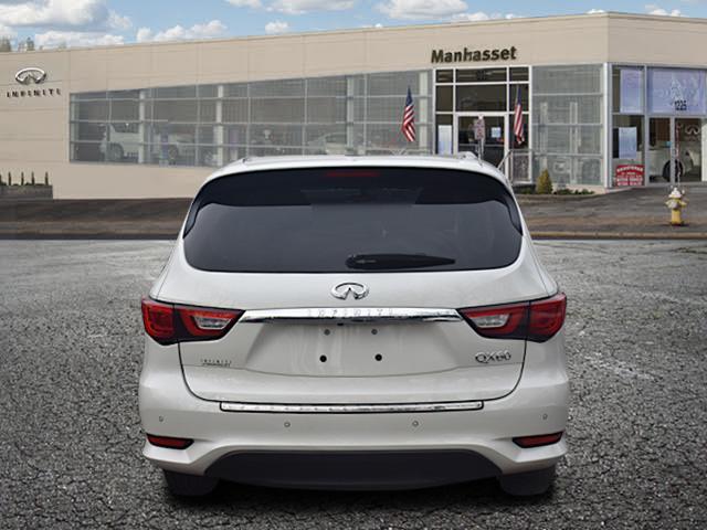 2018 INFINITI QX60 AWD 2