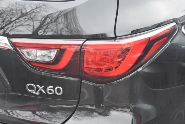 2018 INFINITI QX60 AWD 6