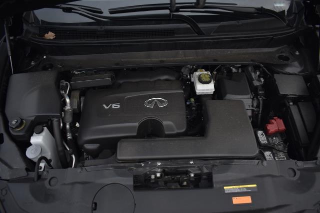 2018 INFINITI QX60 AWD 9