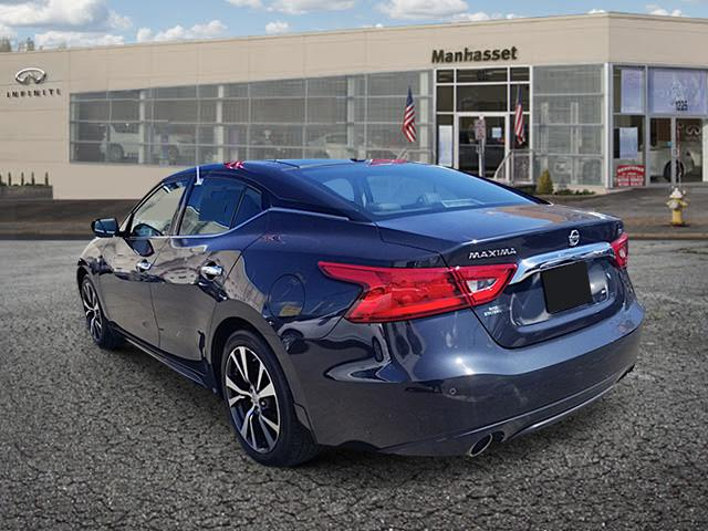 2016 Nissan Maxima 3.5 SL 1