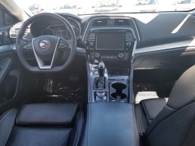 2016 Nissan Maxima 3.5 SL 15