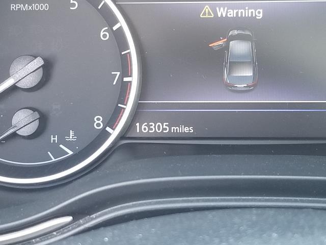 2016 Nissan Maxima 3.5 SL 27