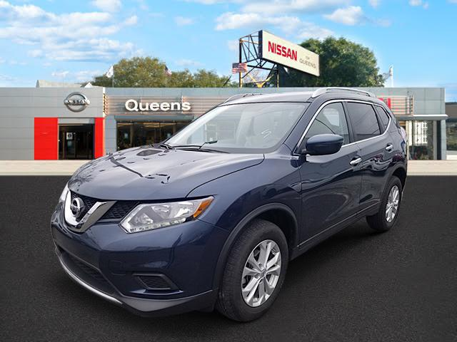 2016 Nissan Rogue for sale in Queens, New York ...
