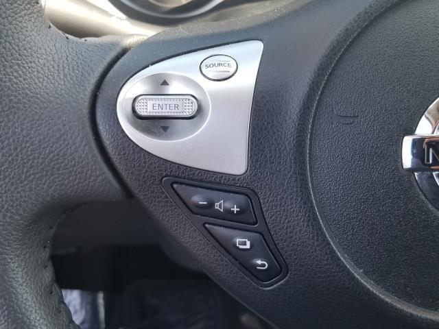 2016 Nissan Sentra SV 19