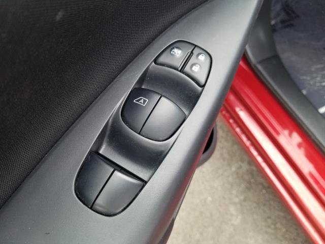 2016 Nissan Sentra SV 17