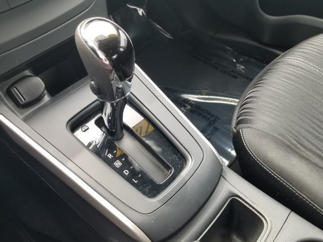 2016 Nissan Sentra SV 23