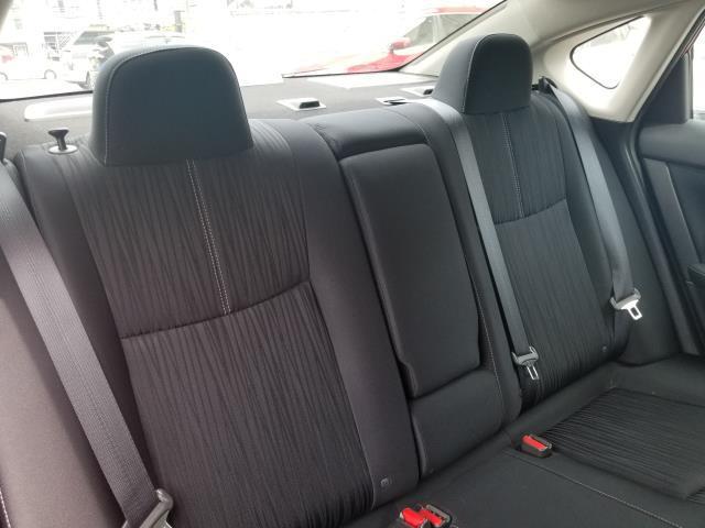 2016 Nissan Sentra SV 15
