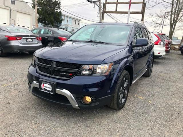 2018 Dodge Journey Crossroad for sale in Clifton Heights, PA