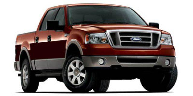 2007 Ford F-150 King Ranch for sale in New Tazwell, TN
