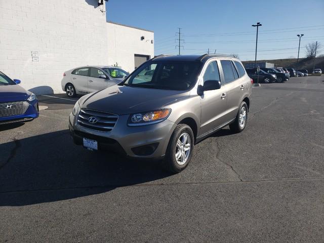 2012 Hyundai Santa Fe GLS for sale in Frederick, MD