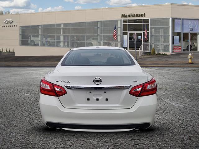 2016 Nissan Altima 2.5 SL 2