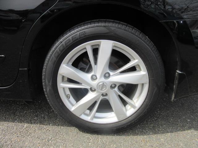 2015 Nissan Altima 2.5 SV 10