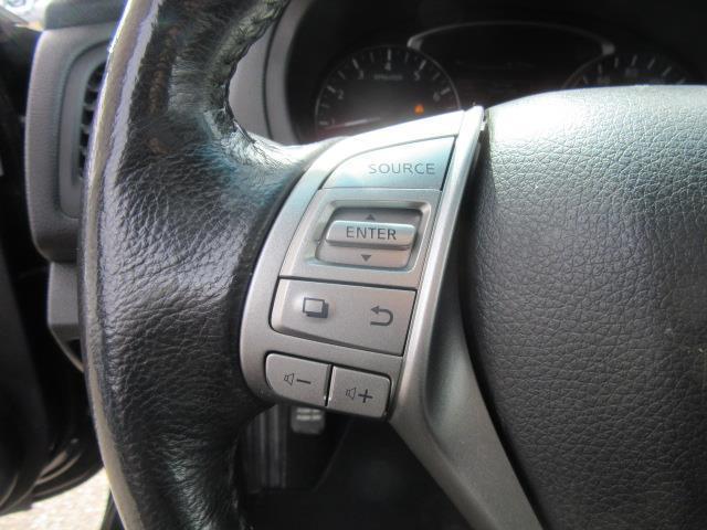 2015 Nissan Altima 2.5 SV 19