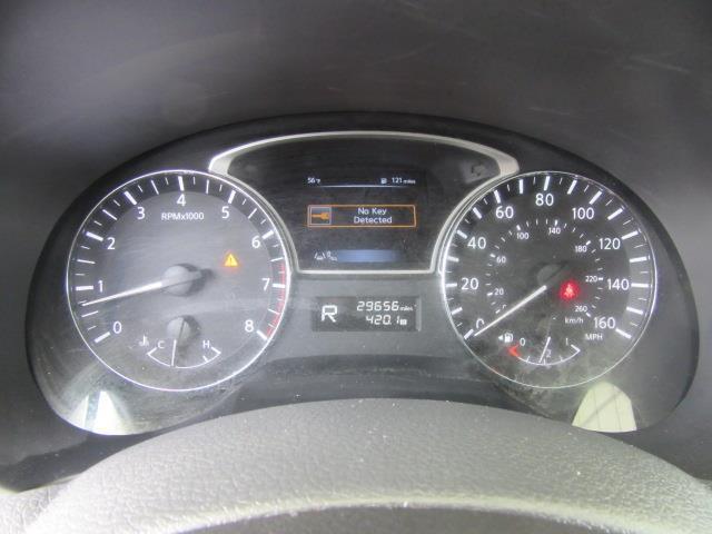 2015 Nissan Altima 2.5 SV 27