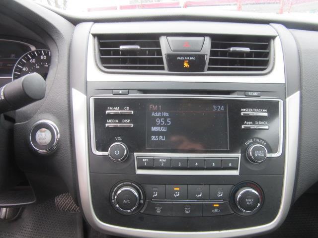 2016 Nissan Altima 2.5 S 24