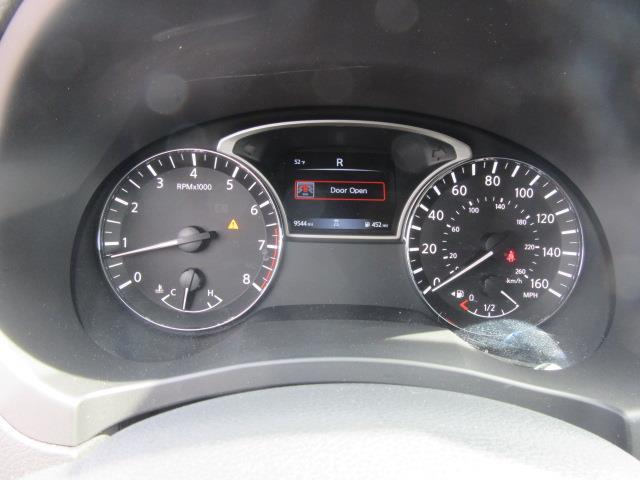 2018 Nissan Altima 2.5 S 27