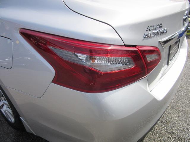 2018 Nissan Altima 2.5 S 8
