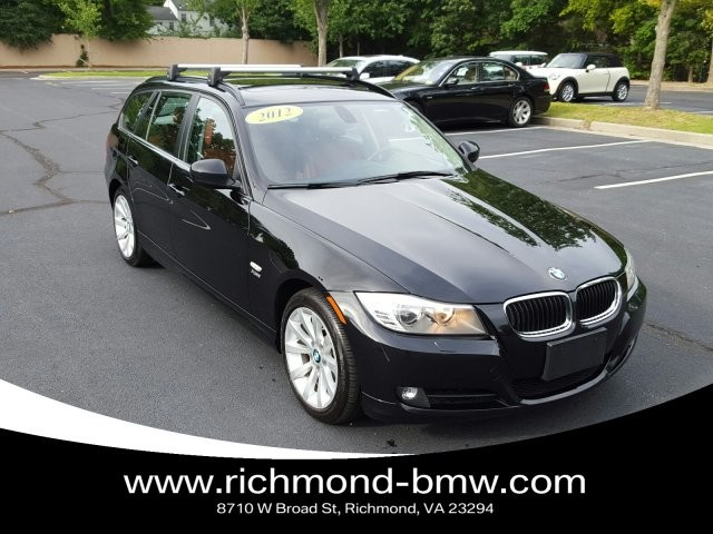 2012 BMW 3 Series 328i xDrive for sale in Richmond, VA