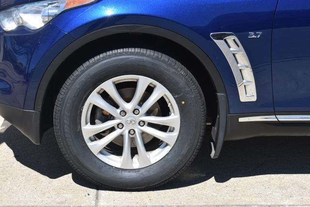2016 INFINITI QX70 AWD 4dr 6